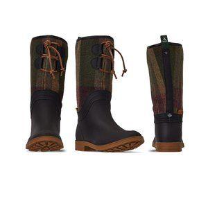 NEW  Kamik Women's Abigail Boots